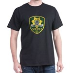 Carson City Sheriff Dark T-Shirt