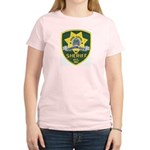 Carson City Sheriff Women's Light T-Shirt