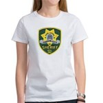 Carson City Sheriff Women's T-Shirt