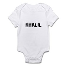Khalil Infant Bodysuit
