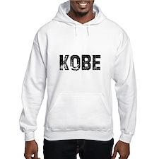 Kobe Jumper Hoody