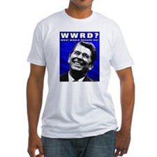 """What Would Reagan Do?"" Shirt"
