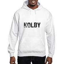 Kolby Hoodie