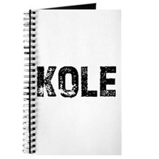 Kole Journal