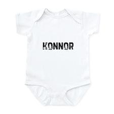 Konnor Onesie