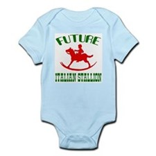 Future Italian Stallion Infant Bodysuit