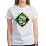 Ukranian Easter Eggs Tee