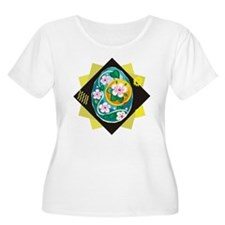 Ukranian Easter Eggs T-Shirt