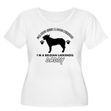 BELGIAN LAEKE T-Shirt