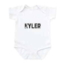 Kyler Infant Bodysuit