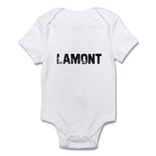 Lamont Onesie