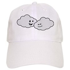 love_clouds Baseball Cap