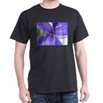 Lavender Iris Dark T-Shirt