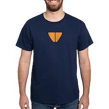 Camel Toe Logo T-Shirt