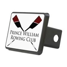 PWRC Logo Hitch Cover