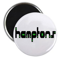 "Hamptons 2.25"" Magnet (100 pack)"