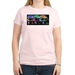 Jaguar Women's Light T-Shirt
