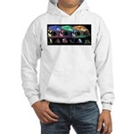Jaguar Hooded Sweatshirt