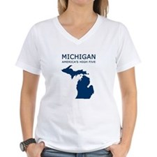 Cute Michigan Shirt