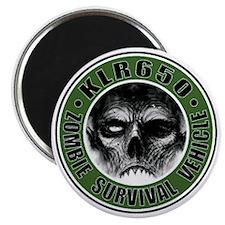 KLRzombieOD Magnet