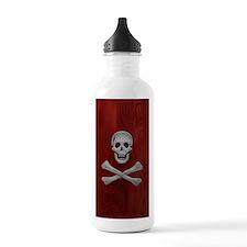 steelwood-pirate-PHN Water Bottle