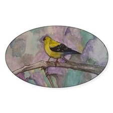 Songbird Decal