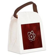 atom-steelwood-PHNz Canvas Lunch Bag