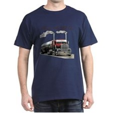 Haulin Ass With Gas T-Shirt