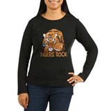 Tigers Rock T-Shirt