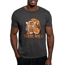 Tigers Rock T-Shirt