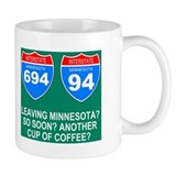 Interstate 694<BR>Another Coffee Mug?