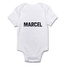Marcel Infant Bodysuit