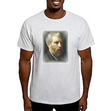 Ash Grey Bouguereau T-Shirt