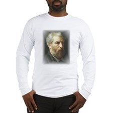 Bouguereau Long Sleeve T-Shirt