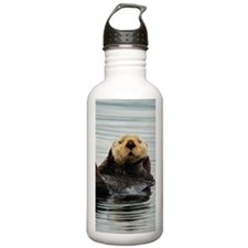 SwitchCase_Otter_9 Water Bottle