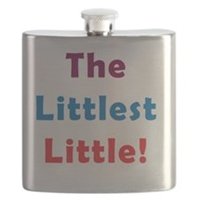 Littlest Little Flask