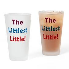 Littlest Little Drinking Glass