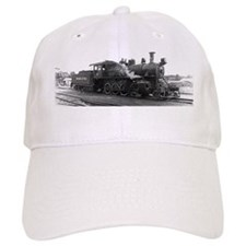 Train Baseball Cap