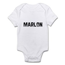 Marlon Infant Bodysuit
