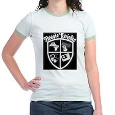 Boogie Knights - Black Shirt T