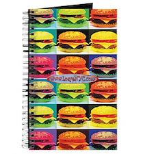 Burger Journal