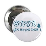 Gypsy Tears Button