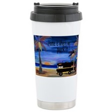 Home is where we park i Travel Mug