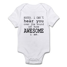 How Awesome Infant Bodysuit