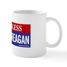 God Bless Ronald Reagan Mug