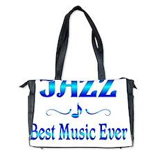 JAZZ Best Music Diaper Bag