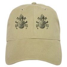 Pope Francis coat of Arms Baseball Cap