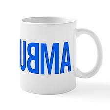 Ambulance Mug