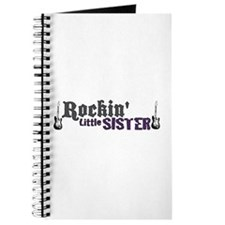 Rockin Little Sister Journal