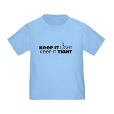 Keep It Light T